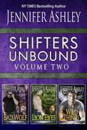 Shifters Unbound Volume 2