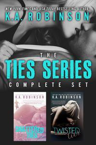 The Ties Series - Complete Set