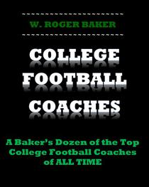 College Football Coaches