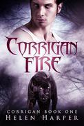 Corrigan Fire