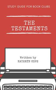 Study Guide for Book Clubs: The Testaments