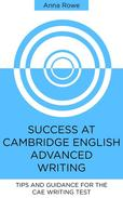 Success at Cambridge English: Advanced Writing