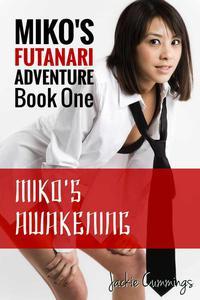 Miko's Awakening (Futa on Female Erotic Adventure)