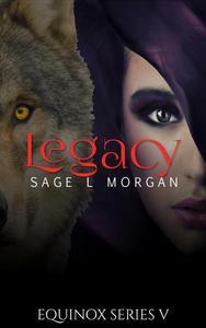 Equinox 5: Legacy