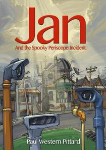 Jan And The Spooky Periscope Incident