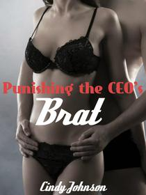 Punishing the CEO's Brat