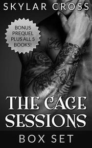 The Cage Sessions: Complete Box Set