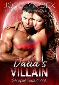 Valia's Villain