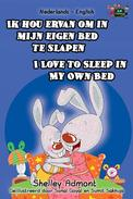 Ik hou ervan om in mijn eigen bed te slapen I Love to Sleep in My Own Bed