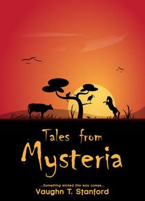 Tales from Mysteria
