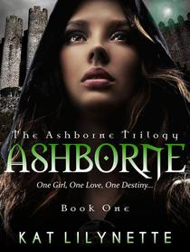 Ashborne (The Ashborne Trilogy: Book 1)