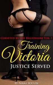 Training Victoria – Justice Served