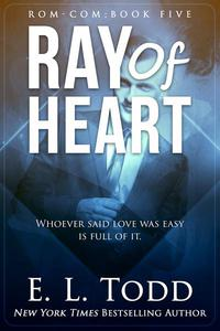 Ray of Heart (Ray #5)