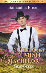 The Quiet Amish Bachelor