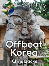 Offbeat Korea