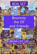 Bounce the Elf and Friends