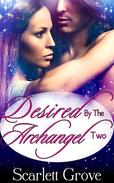 Desired By The Archangel Book Two