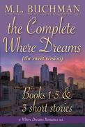 The Complete Where Dreams (sweet)