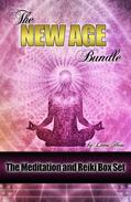 The Meditation and Reiki Box Set