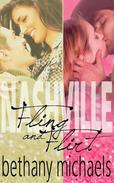 Nashville Fling and Nashville Flirt Combo