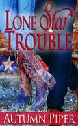 Lone Star Trouble (A Rocky Peak story)
