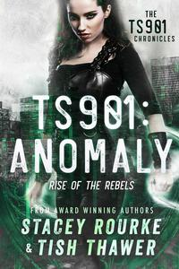 TS901: Anomaly