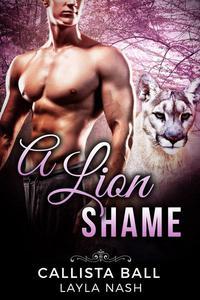 A Lion Shame