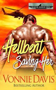 Hellbent on Saving Her