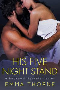 His Five Night Stand
