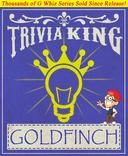 The Goldfinch - Trivia King!