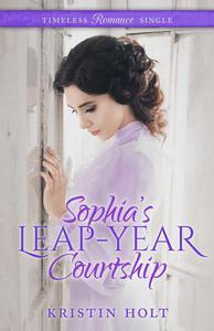 Sophia's Leap-Year Courtship