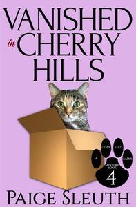 Vanished in Cherry Hills