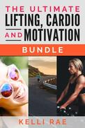 The Ultimate Lifting, Cardio and Motivation Bundle