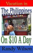 Vacation in the Philippines on $10 a Day