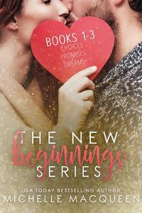 The New Beginnings Series