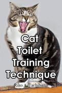 Toilet Training Cats Technique