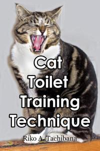 Toilet Training Cats Technique