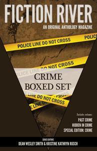 Fiction River: Crime Boxed Set