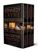 CSA Case Files (Volume 2)
