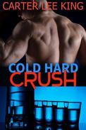 Cold Hard Crush: Gay Romance