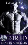 Bear in a Billion: Desired (Paranormal Shifter Romance)