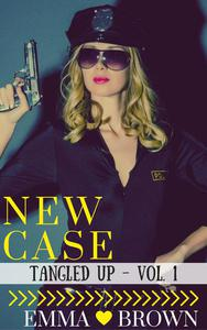 New Case (Tangled Up - Vol. 1)