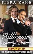 A Billionaire Family Drama 7