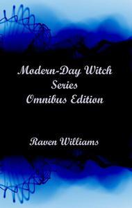 Modern-Day Witch Series - Omnibus Edition