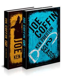 Joe Coffin Seasons 2 and 3