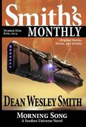 Smith's Monthly #9
