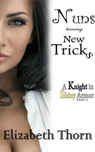Nuns Learning New Tricks #2 - A Knight In Shiny Armor