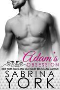 Adam's Obsession
