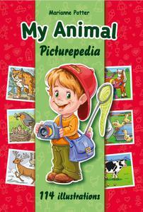 My Animal Picturepedia