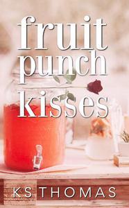 Fruit Punch Kisses